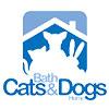 Bath Cats & Dogs Home Logo