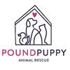 Pound Puppy Logo