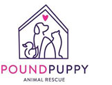 Pound Puppy Logo
